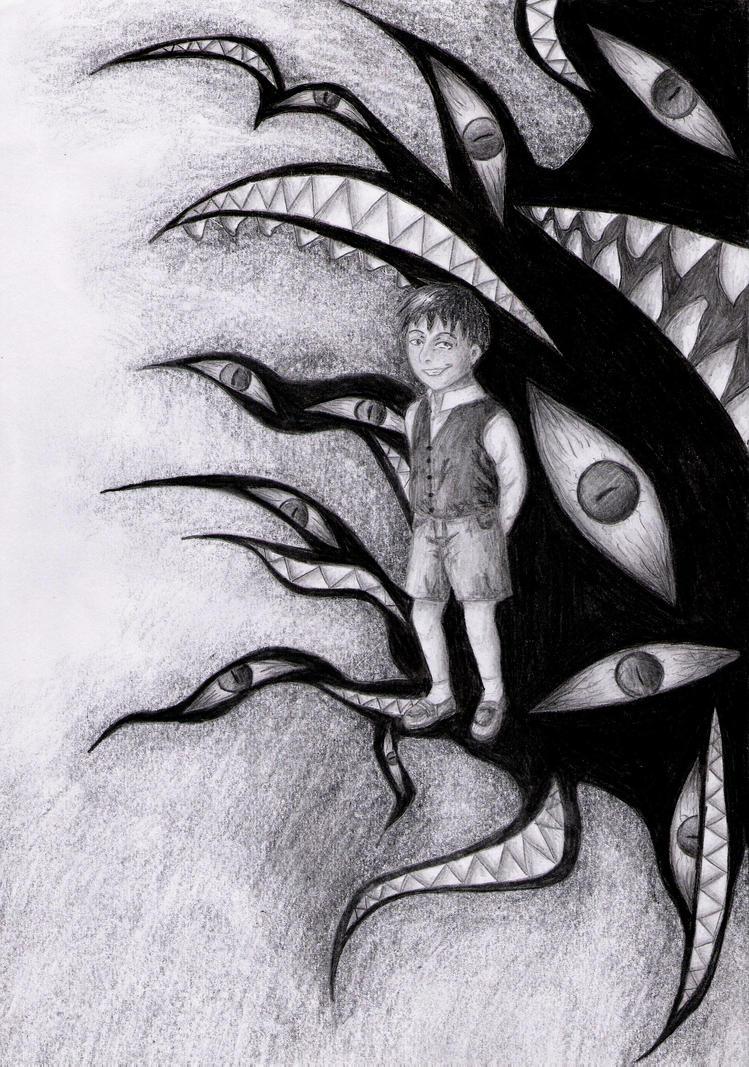 4. Dark by Takluna