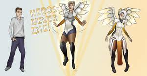 Mercy TG