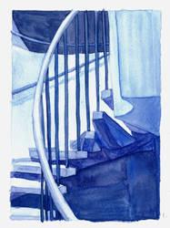sibelius stairs