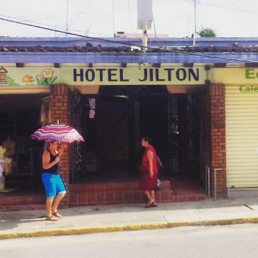 Jilton by ictius