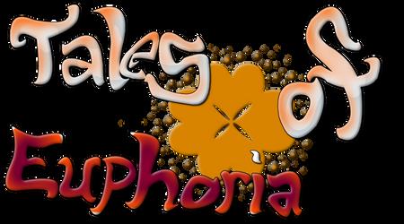 Tales of Euphoria Logo 1