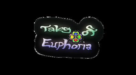 Tales of Euphoria Logo 2