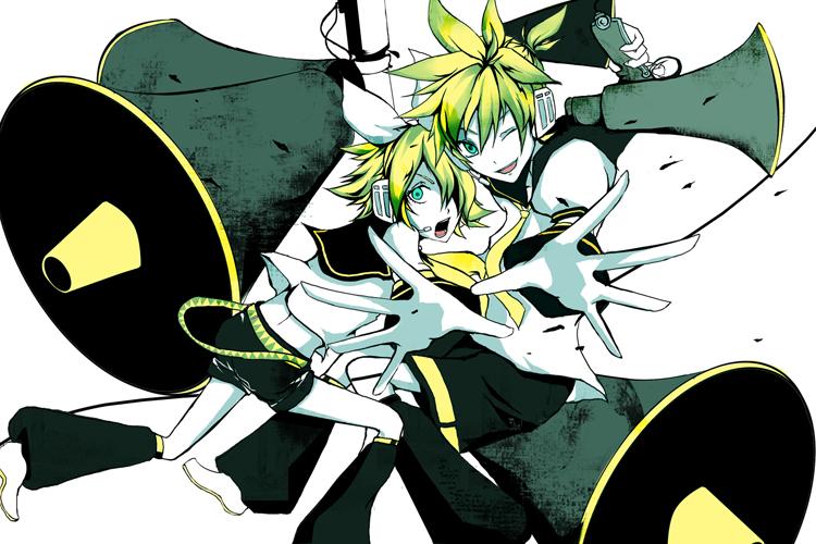 Vocaloid - Love is War by ZuZuMoo on DeviantArt