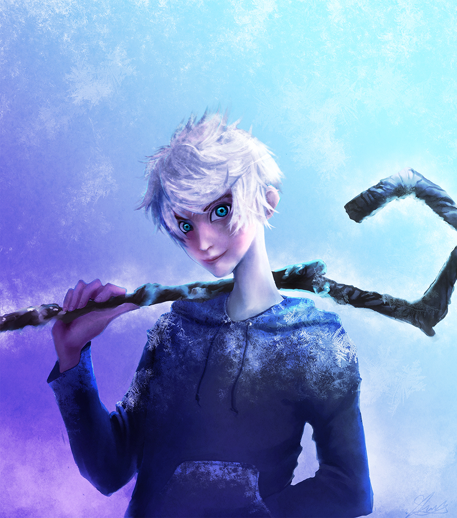 Jack Frost by ZuZuMoo