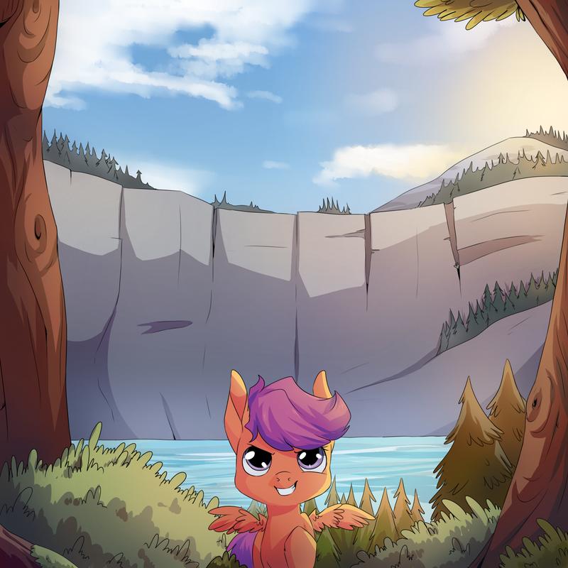 Adventure! by Risu-Nya