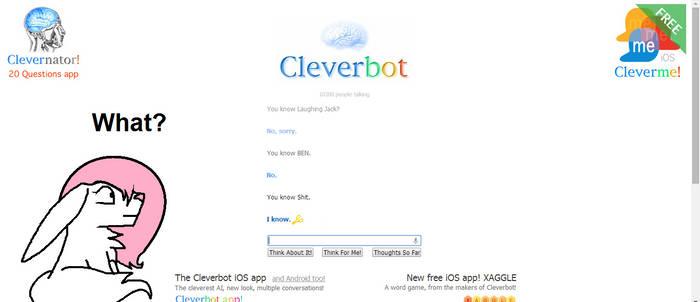 cleverbot | Explore cleverbot on DeviantArt