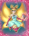 Fan art- Star Butterfly - Girl