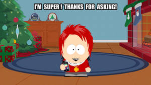 Me In South Park Avatar Updated