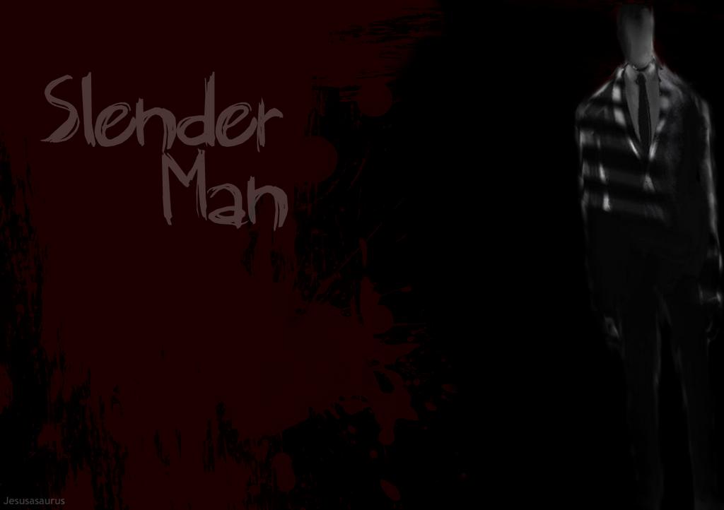 slender man wallpaper 1 - photo #26