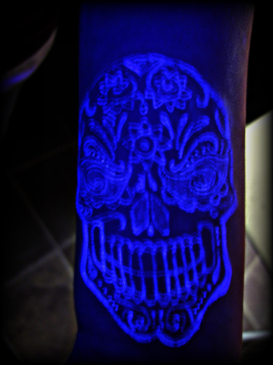 Galleries Related: Uv Tattoos