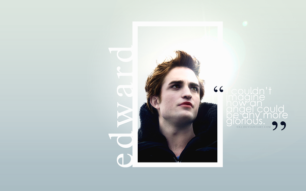 EDWARD wallpaper by Sx2
