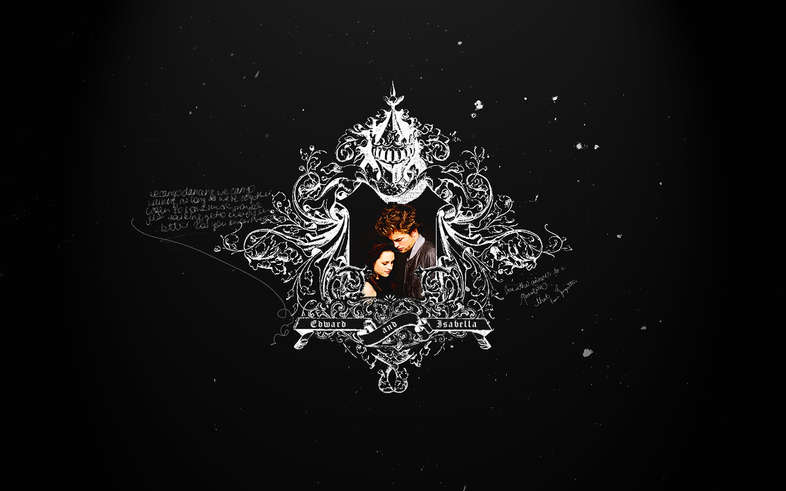 Twilight WALLPAPER 3 by Sx2