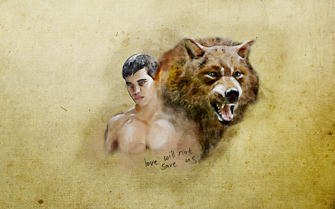 Jacob Black - Werewolf by Sx2 on DeviantArt Werewolf Twilight Jacob