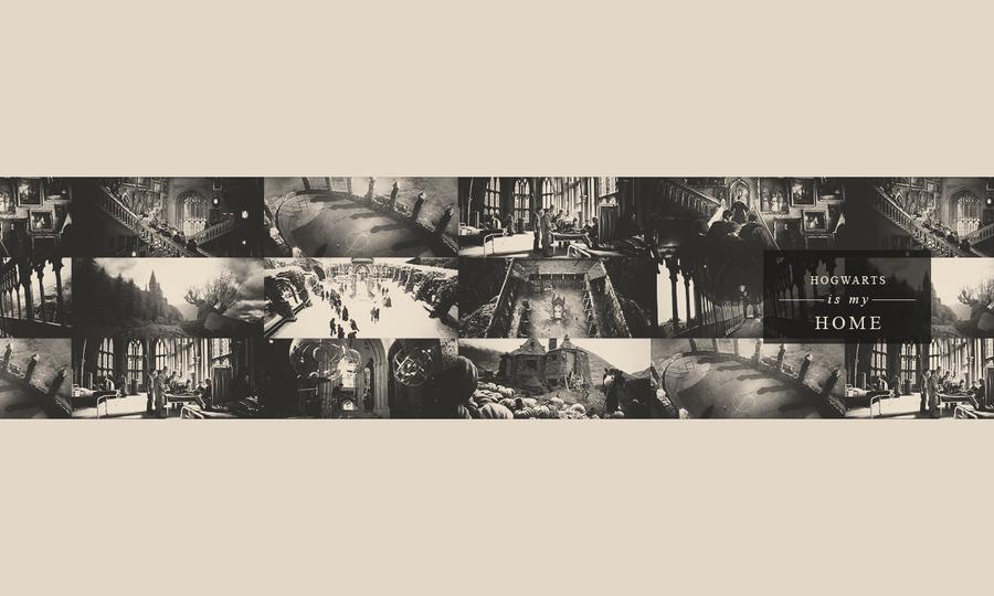 hogwarts wallpaper by sx2 -#main