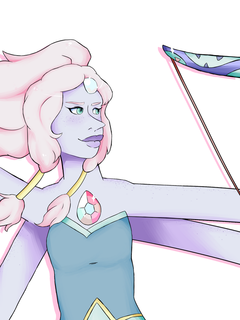 Opal by FrenchiestToast