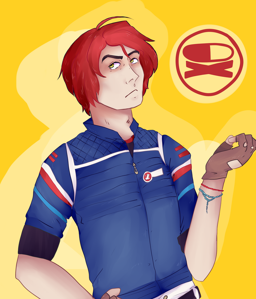 Party Poison by FrenchiestToast
