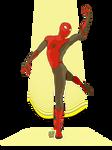 (Other) Ballerina Spider