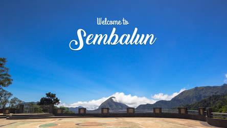 Welcome to Sembalun