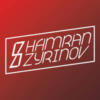 Hamran Zyrinov Logo