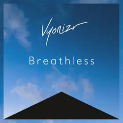 Cover Art - Breathless