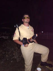 Who You Gonna Call..?