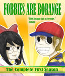 Fobbies are Borange DVD Art