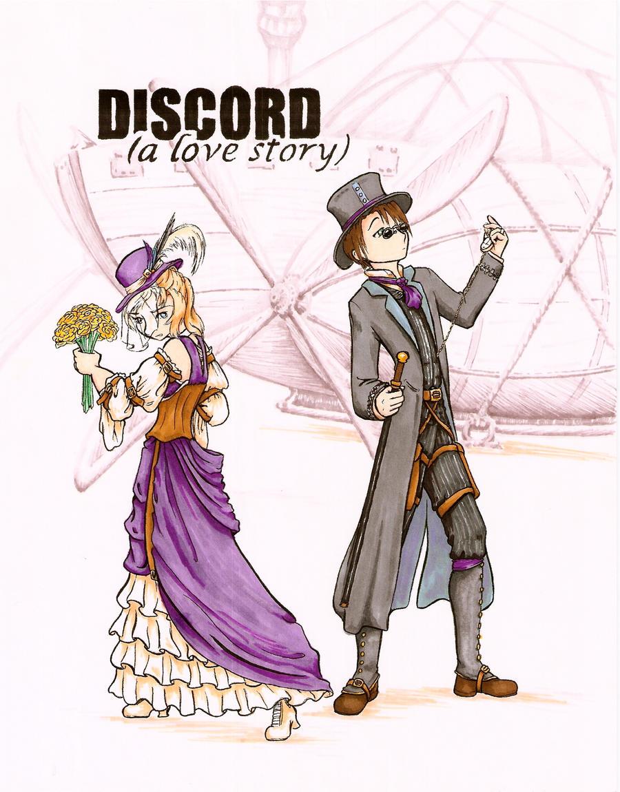 Discord -color-