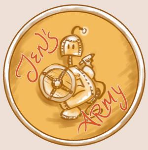 Jen's Army