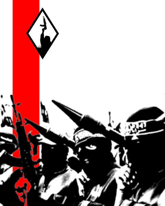 resistance 05 by KaiSehrap