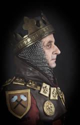 King Foltest by MagisterWorkshop