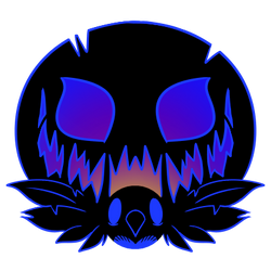 Monike Emblem by CosmicClaxon