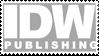Stamp - IDW by artoni