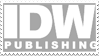 Stamp - IDW by artoni