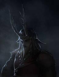 Druid by 632Fan