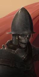 Skeleton by 632Fan