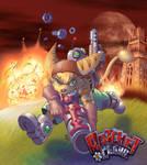 Ratchet n Clank