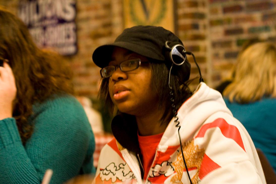 Houston Meet 6 by DJStrife