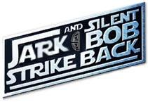 Jark + Silent Bob Strike Back by DJStrife