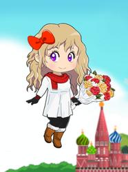 Doll 2- Anastasiya Braginsky