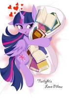 Twilight s gift by Eryz-Defin