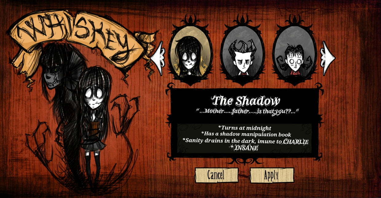 Webber From Don T Starve By Theheartofjapan Deviantart – Dibujos