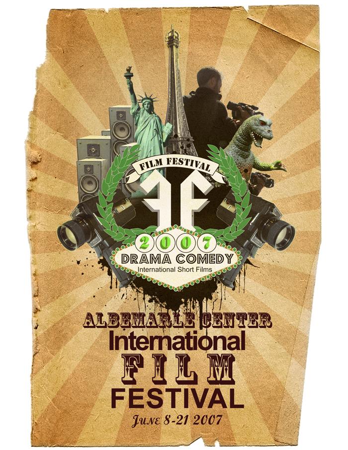 Film Festival by BryanDc