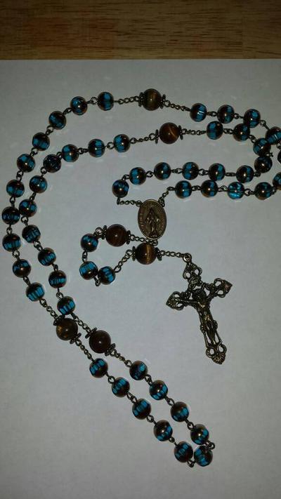 Joshs Rosary