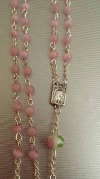 Tiny rosary