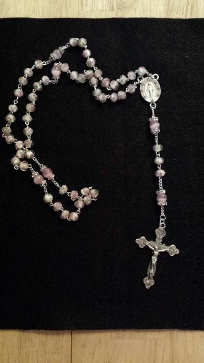 my rosary 2