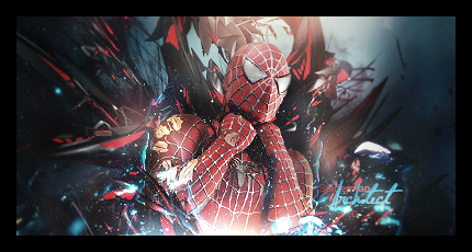 spiderman by CanNWill
