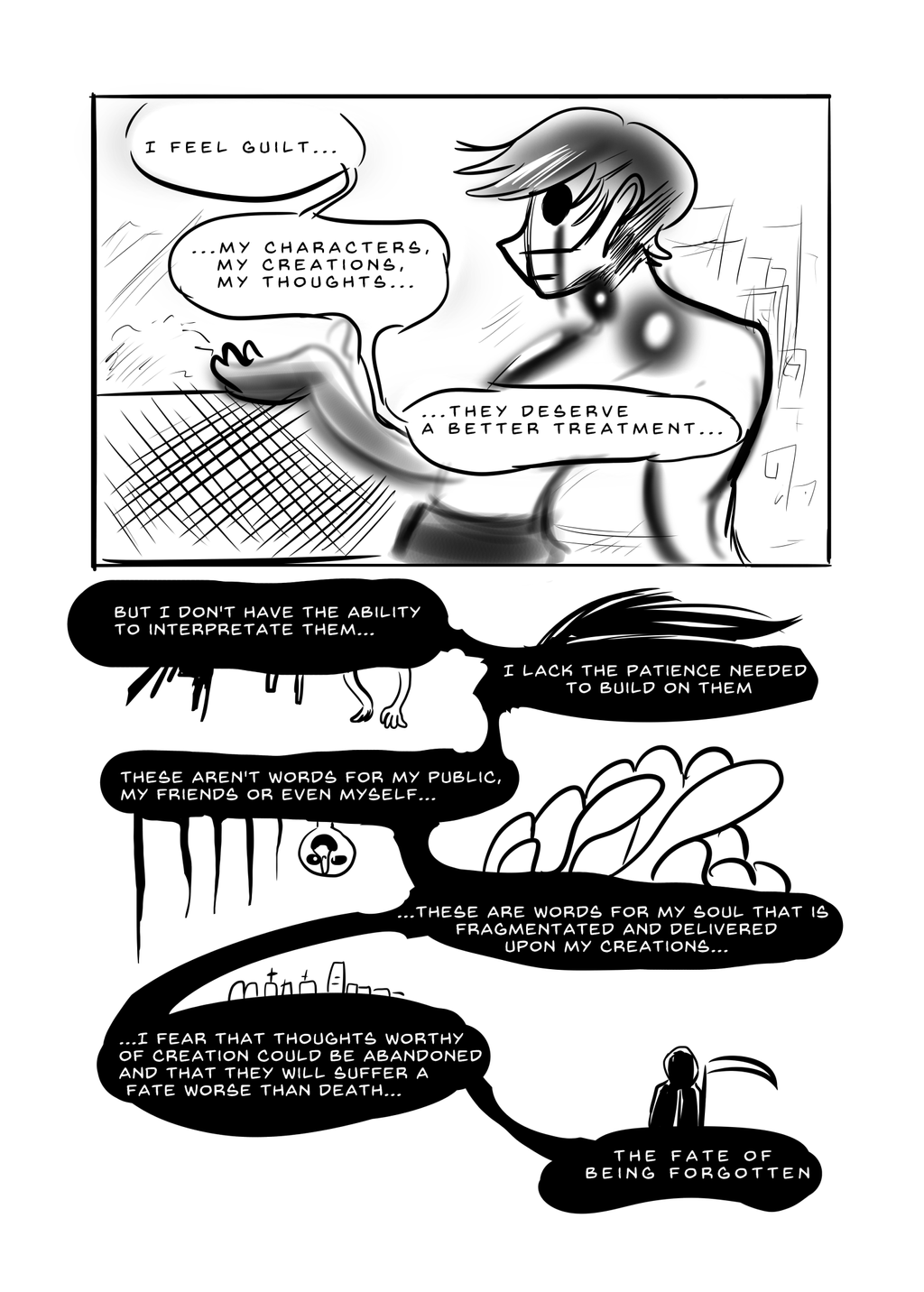 The whine [Page 2/2] by lucy-fuchs