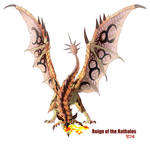 Reign of the Rathalos