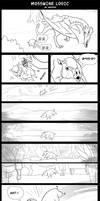 Monster Hunter Mosswine Logic