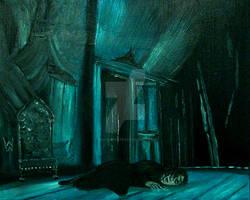 In Memories of Severus Snape